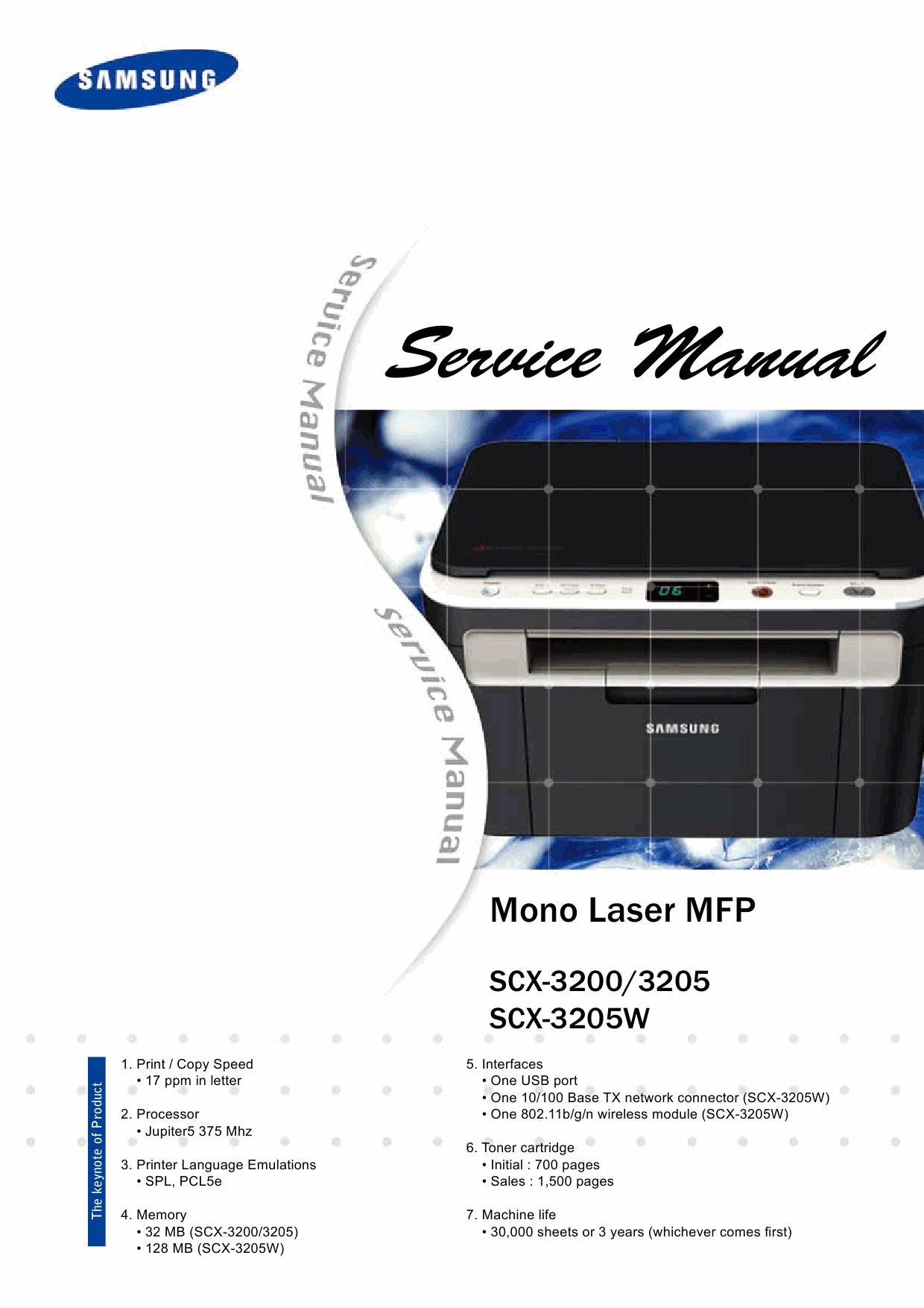 Samsung Mono